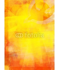 t0m15, Holy Spirit, Pentecost or Confirmation symbol with a dove, and bursting rays of flames or fire. Abstract modern religious digital illustration background