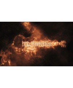 Dimitrius, Hot smoke epic rock guitar