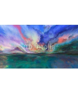agsandrew, Synergies of Abstract Landscape