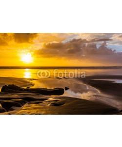 Kushnirov Avraham, Stunning sunset