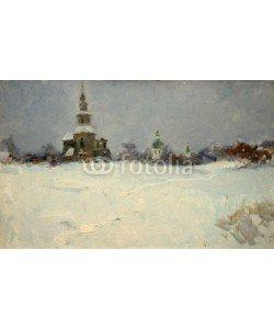 vadim_fl, landscape, oil painting, hand made