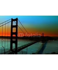 BVDC, Golden Gate Bridge