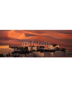 forcdan, Abu Dhabi Desert