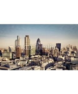 QQ7, City of London