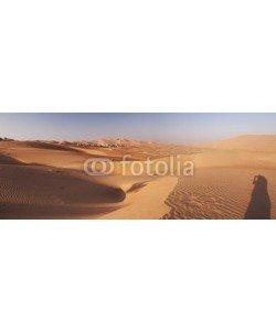 forcdan, Abu Dhabi's desert dunes