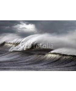 Zacarias da Mata, Stormy waves