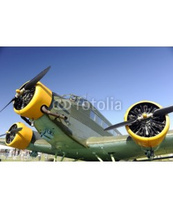 morane, avion ancien