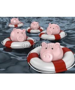 fotomek, rettung der Ersparnisse