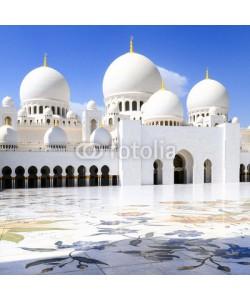 beatrice prève, White Mosque