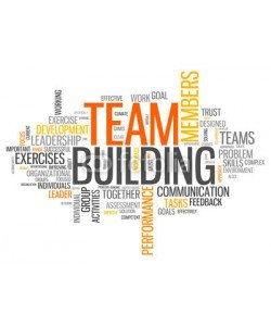 mindscanner, Word Cloud Team Building