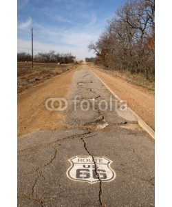 forcdan, Old Route 66