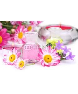 Floydine, Aromatherapie - zarter Blütenduft