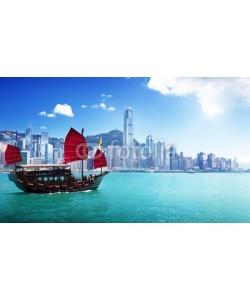 Iakov Kalinin, Hong Kong harbour