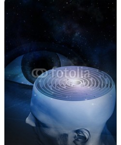 rolffimages, Looking into mind