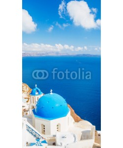 EpicStockMedia, Santorini Island Greece
