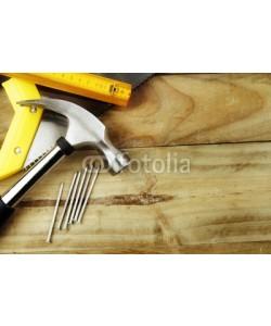 Les Cunliffe, Tools