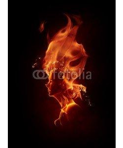 -Misha, Fiery girl