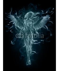 -Misha, Angel