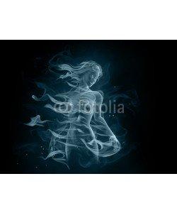 -Misha, Girl made of smoke