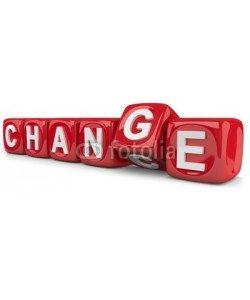fotomek, chance change