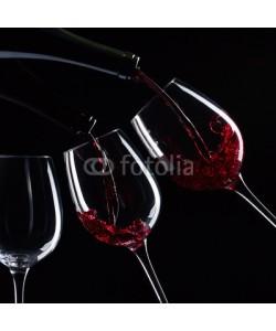 Igor Normann, red wine