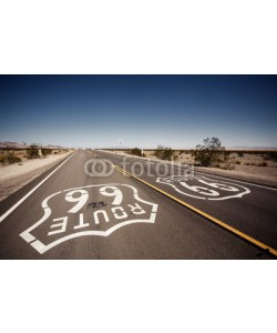 Andrew Bayda, Famous Route 66