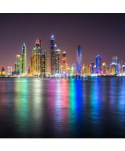 MasterLu, Dubai Marina.
