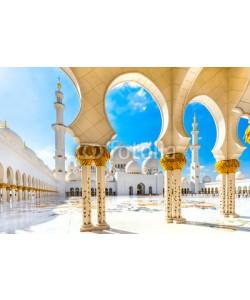 MasterLu, Sheikh Zayed Mosque, Abu Dhabi, United Arab Emirates