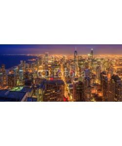 f11photo, Chicago skyline