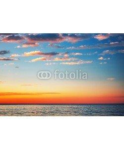 ValentinValkov, Beautiful cloudscape over the sea