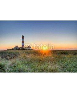 Marco2811, Westerhever Leuchtturm