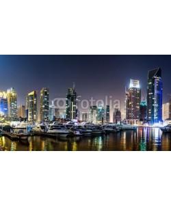 Sergii Figurnyi, Dubai Marina cityscape, UAE