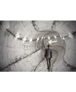 alphaspirit, Business tunnel