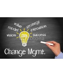 DOC RABE Media, Change Management