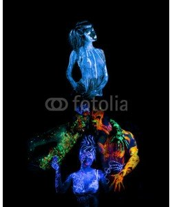 Andrey_Arkusha, Four elements: earth, fire, air and water