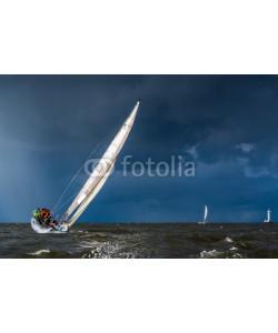 AlexanderNikiforov, Sailing in a gale