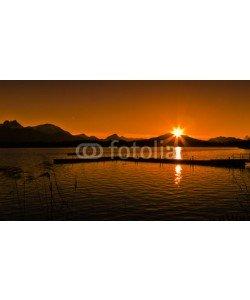 bakanahito, Hopfensee bei Füssen / Hopfen am See im Allgäu