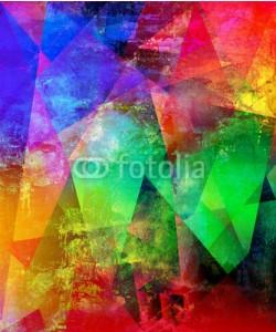 bittedankeschön, malerei texturen polygonal