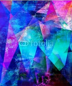 bittedankeschön, shades of blue and pink