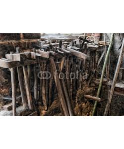 Blickfang, Eisenhammer Industiemuseum