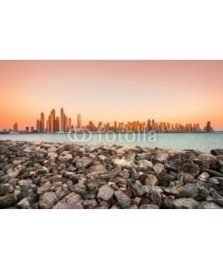 MasterLu, Dubai skyline, Dubai.