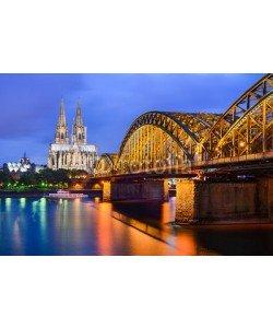 Mapics, Dom in Köln, Deutschland