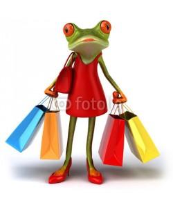 julien tromeur, Sexy frog