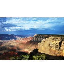 pictarena, Paysage du Grand Canyon, AZ