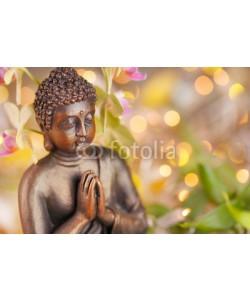 Floydine, Buddha Statue