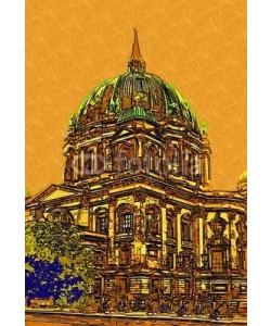 maxtor777, Berlin art design illustration
