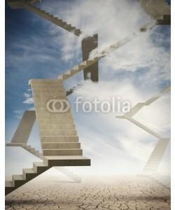 alphaspirit, Endless stairs