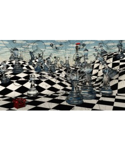 rolffimages, Fantasy Chess