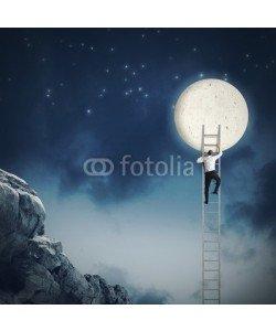 alphaspirit, Want the moon