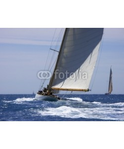 Donnerbold, Regatta klassischer Yachten